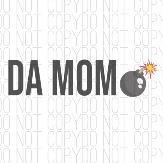 da mom bomb digital download