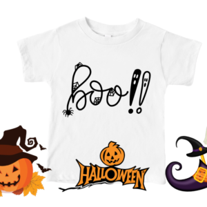 boo youth size