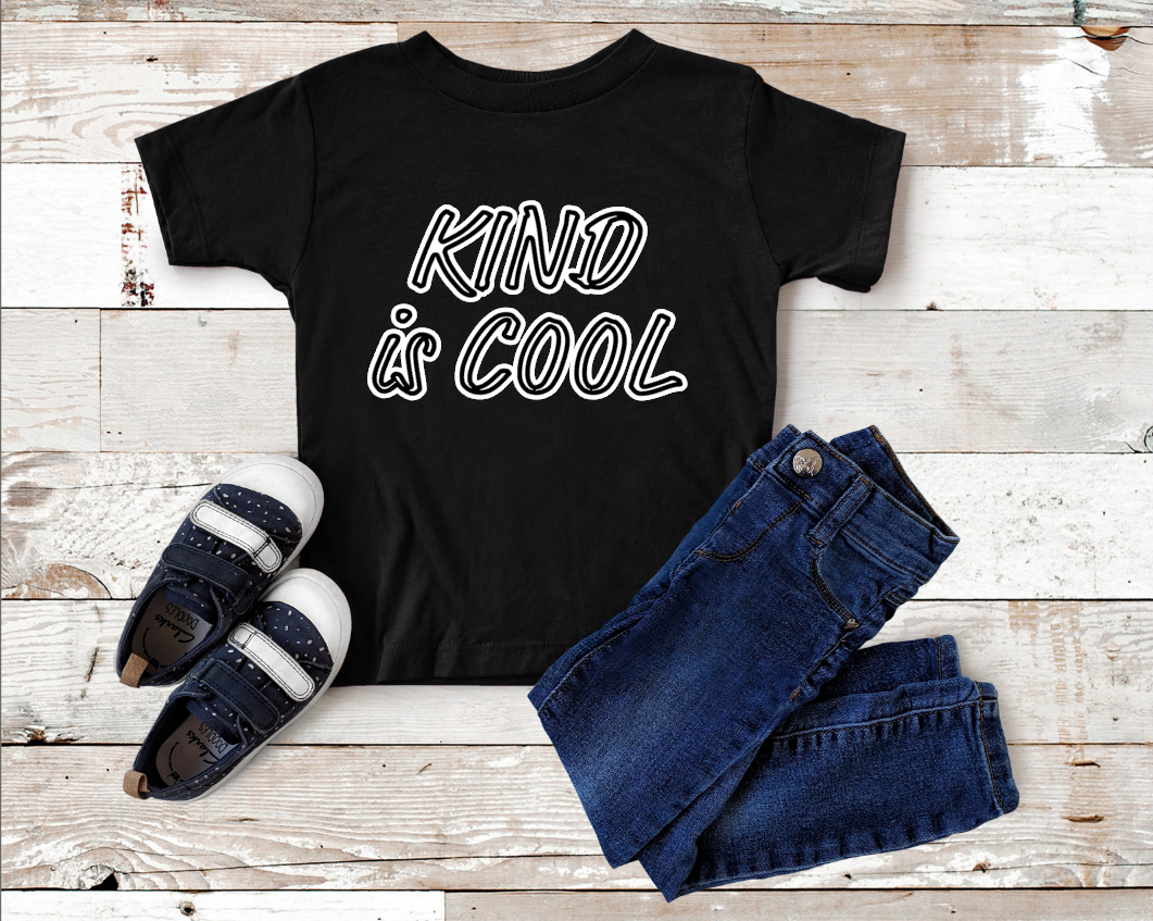 kind is cool
