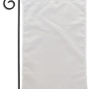 Blank Sublimation Flag