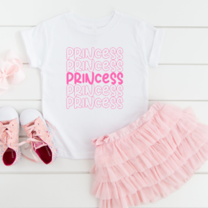 princess repeat